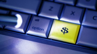Federal government IT spending has soared to close to  $10 billion this financial year.