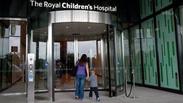 """The Australian Medical Association has a """"fundamental problem"""" with children in detention."""