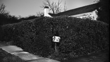 Mark Mohell, Kerbside series, Untitled 007