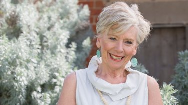 Maggie Beer says loving what you do is the key to success.