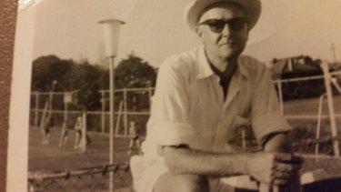 John ''Jack'' Lloyd, who died in the 1966 fire.