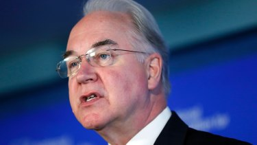 Health and Human Services Secretary Tom Price is the firest cabinet members to add his name to a long list of Trump appointees who have left or been fired.