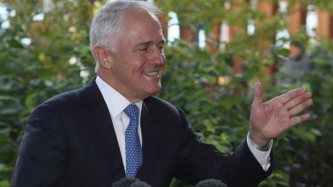Prime Minister Malcolm Turnbull says Bill Shorten wants less investment.