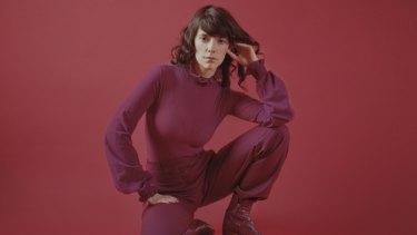 Natalie Prass; a crystal-cut voice reminiscent of Karen Carpenter.