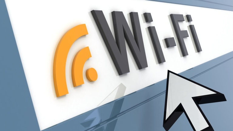 Westfield can gather a lot of information about its customers through their WI-Fi use.