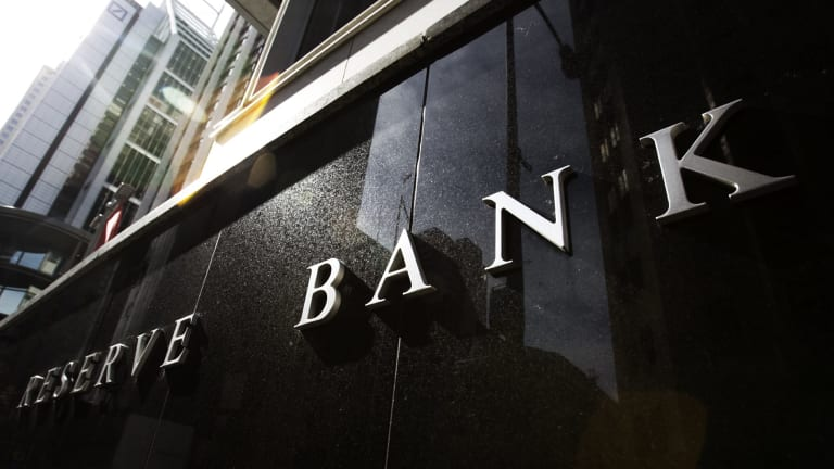 Annual inflation has crept back into the Reserve Bank of Australia's 2-3 per cent target range for the first time in 3 1/2 years after a jump in education, health and transport costs.