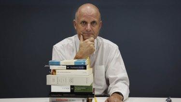 Critical of tribute day: Senator David Leyonhjelm.