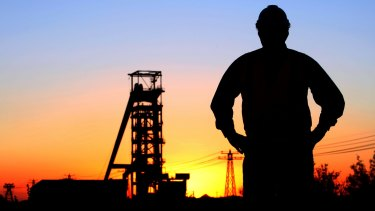 Exports jumped by 5.3 per cent to a record $32.6 billion, led by double-digit gains in coal and iron ore.