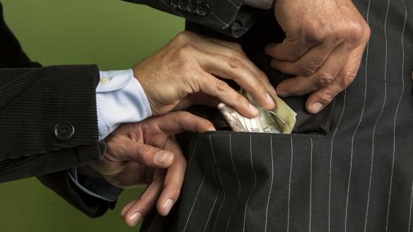 Public service clean, survey says, but corruption experts sceptical