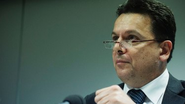 The Nick Xenophon Team is poised to be the protest vote party this year.