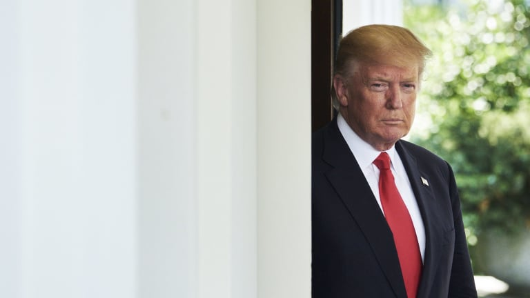 President Donald Trump is expected to withdraw the US from the Paris Agreement.