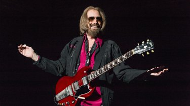 Opioid overdose: Tom Petty died in October.
