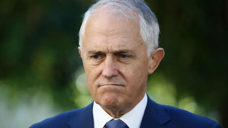 Statements from Prime Minister Malcolm Turnbull's government blaming 2016's South Australian blackout on the state's high renewable energy target ignored confidential public service advice.