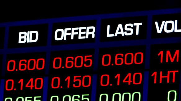 Markets Live: ASX closes 1.1 per cent up