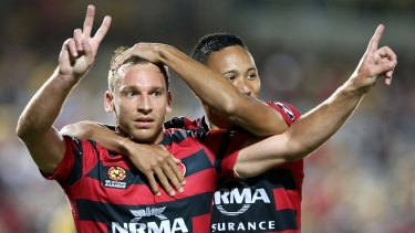 How much: A-League fans may soon know what players are being paid.