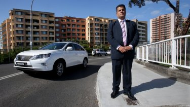 Hurstville mayor Con Hindi is facing fines in excess of $7000 for repeated failures to comply with orders from his own council staff to remediate his site.