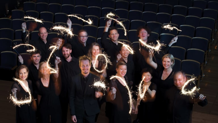 The Australian Chamber Orchestra will perform Bach's <i>Christmas Oratorio</i> with the with the Choir of London in December.