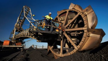 Axa loses its appetite for coal.