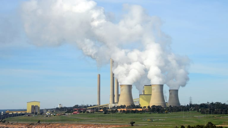 The writing is on the wall for coal-fired power.