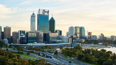 Even Perth ranks higher than Sydney in the Global Liveability Ranking.