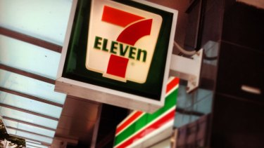Many 7-11 stores would either lose money or barely break even if the correct wages were paid.