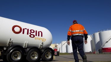 Origin is selling its subsidiary Lattice Energy for $1.585 billion.