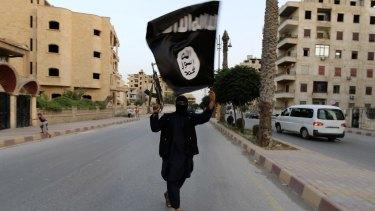 'ISIS almost makes Al Qaeda look like play school'