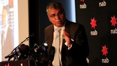 Wants a national databse of Aboriginal people: Chief Indigenous adviser Warren Mundine.