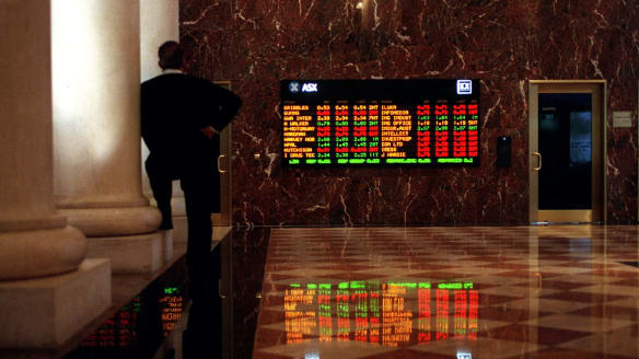 Markets Live: ASX200 tumbles 80 points