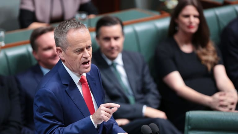 The best of budget 2017 - and Labor's response