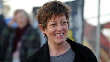 Anna Burke has been an MP since 1998.