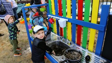 Research clearly shows the benefits of play-based learning.