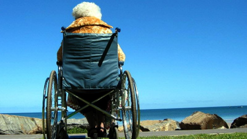 Over-65s use twice as many GP resources as average