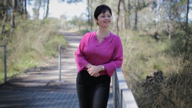 Mental Health Minister Tanya Davies said prevention and early intervention were key in the workplace.