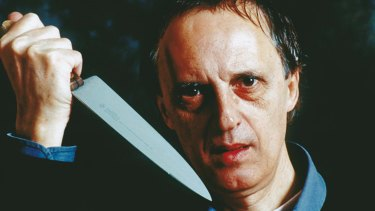 Italian director Dario Argento has influenced the modern horror genre.