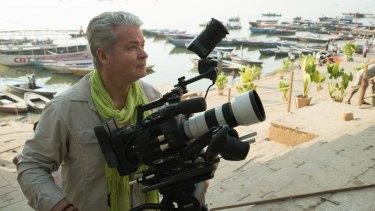 Bill Bennett filmed 120 hours of interviews for <I>PGS</I>.