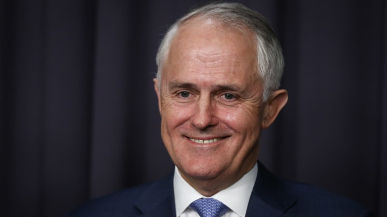 Prime Minister Malcolm Turnbull will learn from his predecessors' mistakes and ensure any reform package appears fair.