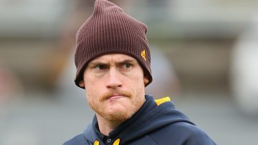 Jarryd Roughead will be sidelined for an indefinite period as he undergoes treatment for a recurrence of skin cancer.