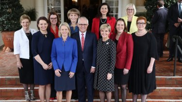 The hidden (a)gender: Australia's egalitarian myth