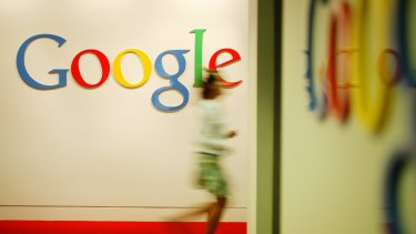 Google has been criticised for publishing ads in the wrong places.