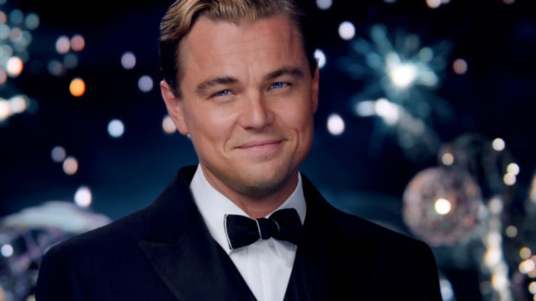 Jay Gatsby, played by Leonardo DiCaprio in the 2013 film, lived the American dream. But the reality is different for most, a new study has found.