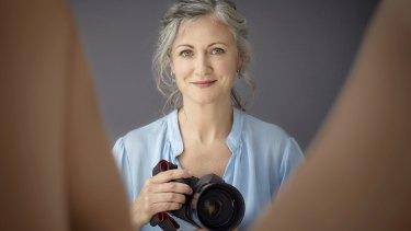 100 Vaginas' documentary maker, Laura Dodsworth.