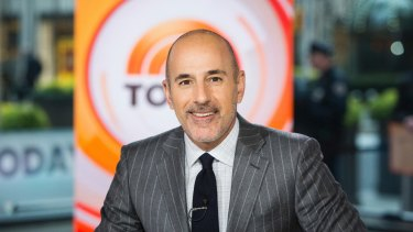 Following the allegations, several of Matt Lauer's cringeworthy interviews and moments with co-anchors are resurfacing on social media.
