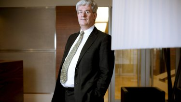 "Economist Saul Eslake likened the tax system to a ""giant Swiss cheese""."
