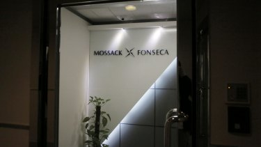 More than 11.5 million documents were hacked from Panama law firm Mossack Fonseca.