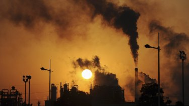 Coal and gas producers argue they still have a future in a zero-carbon world.