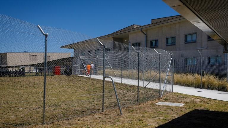The Alexander Maconochie centre's methadone program has come under fire since a death in custody.