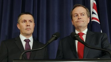 ALP president Mark Butler and Labor leader Bill Shorten have both called for party members to be given greater powers.