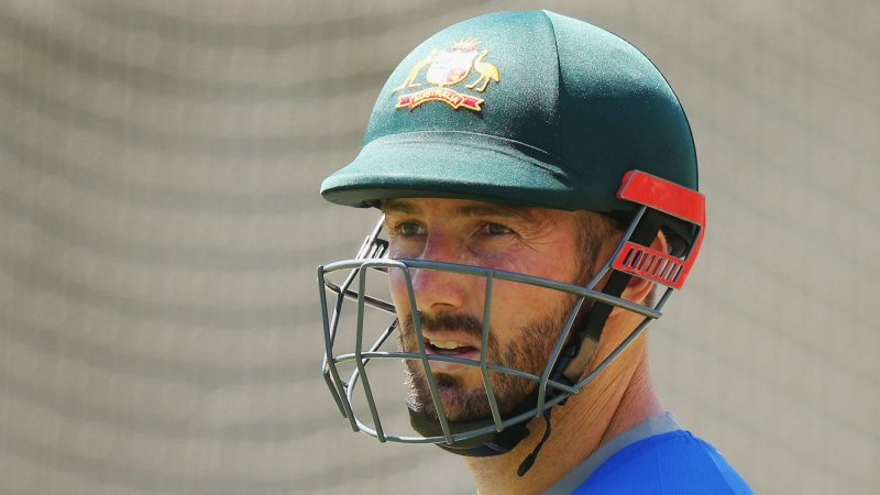Shaun Marsh in race to be fit for BBL opener and push for Boxing Day