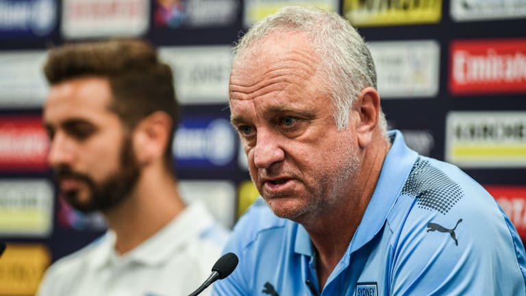 Sydney FC coach Graham Arnold says his team can win the AFC Champions League.
